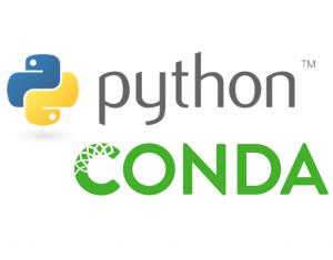 Conda-forge / python 3.8